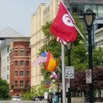 Rockville Embraces Diversity With a Striking Display